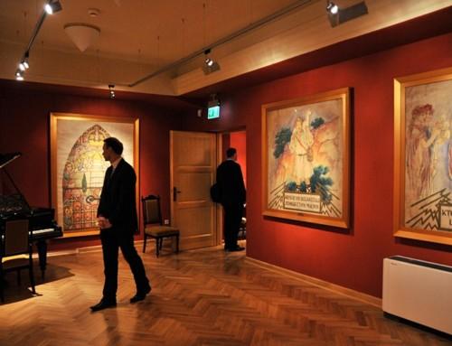 Muzeum im.Mehoffera w Turku